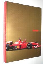 AUTO MOTORI FORMULA 1 ANNUARIO FERRARI 2000 YEARBOOK AUTOMOBILISMO