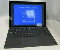 Dell Latitude 5285 Intel i5-7200U 2.50GHz 8GB 256GB SSD No OS Windows10 Tablet