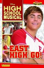Very Good, High School Musical: East High Go! (Disney Pocketbook), Various, Book