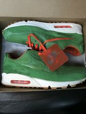 Nike Air Max 90 X PATTA Homegrown Sz 10.5