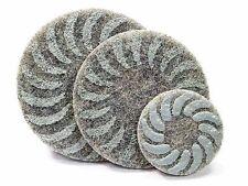 More details for stone polishing pads: klindex elica 17