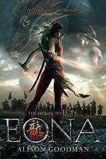 Eona: By Alison Goodman