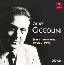 CD de musique classique EMI