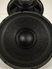 "WOOFER HI-FI 300 mm 12"" 350 WATT 8 OHM CONO CELLULOSA SOSPENS. TELA TRIPLA ONDA"