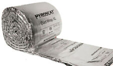 HoodMart Pyroscat Duct Wrap Xl, 24 In X 25 Ft Roll - Qty 1 Box