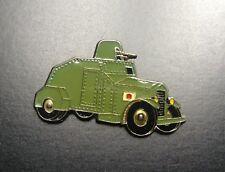 Pin's Tintin Tank Japonais N° 74 PARFAIT ETAT  TDL 347