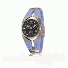 watch pirelli zero Chrono LADY R 7951902575  swiss made woman rubber