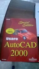 USARE AUTOCAD 2000 (CD MANCANTE)  RON HOUSE