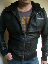 Superdry Leather Clothing for Men