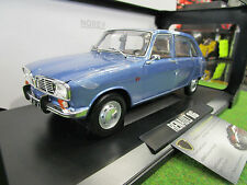 RENAULT 16 berline de 1968 bleu o 1/18 NOREV 185132 voiture miniature collection