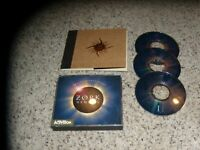 Zork Nemesis (PC, 1996) Near Mint Game with booklet