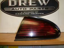 Tail Light Assembly OLDSMOBILE AURORA Right 95 96 97 98 99