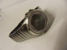 Junghans Apollo Mega Alarm Chronometer Funkuhr 054/4322.44