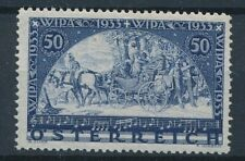 [100087] Austria 1933 : Good Very Fine MNH Stamp - $385