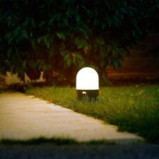 Auraglow Wireless Motion Sensor Garden Path Outdoor Security Light LED Lamp