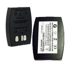 1000mAh BAT1060 Battery for 3M C1060 & XT-1 Wireless Drive-Thru Intercom Headset