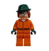 Lego le Riddler Super Heroes Batman Film Neuf Mini Figurine (sh344)