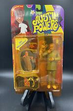McFarlane Toys Austin Powers Dr. Evil Action Figure New Hot rare Htf