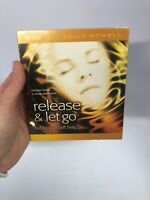 Release & Let Go by Kelly Howell CD Brain Sync Subliminal Self Help NEW SEALED
