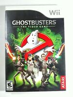 Ghostbusters: The Video Game (Nintendo Wii, 2009)