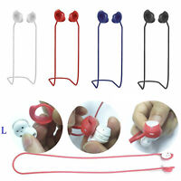 New Silicone Protective String Anti Lost Rope Strap For Samsung Galaxy Buds 2019
