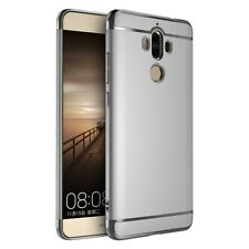 Coque IPAKY pour Huawei Mate 9 gris