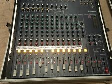 Yamaha MG166CX- Analogue Mixer