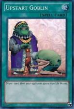 *** UPSTART GOBLIN *** SUPER RARE TU08-EN004 3 AVAILABLE! MINT/NM YUGIOH!