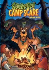 Scooby Doo Camp Scare  DVD