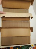 Big Lot Of 1986 1987 1988 Topps Baseball Cards Boxes Collector 11lbs
