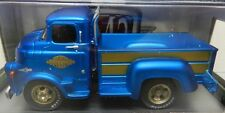 BLUE FORWARD LOOK 1958 COE DODGE BOYS BIG RIG HORN HEMI TRUCK PICKUP 17-91 M2