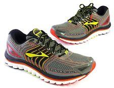Brooks Herren-Fitness - & Laufschuhe aus Textil mit Schnürsenkeln