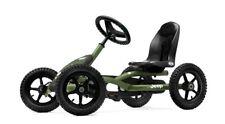 BERG Jeep Junior Pedal Go Kart Green