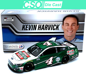 Kevin Harvick 2021 Hunt Brothers Pizza 1/24 Die Cast IN STOCK