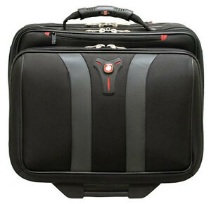 "SwissGear GRANADA - Notebook-Tasche 43.2 cm ( 17"" ) #GA-7011-14F00"