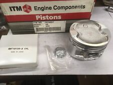 "Toyota Camry/Celica 2.2L DOHC Pistons Set in .020's  ""5SFE"" 1990-1999 RY6657-020"