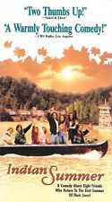 Indian Summer (VHS) WE COMBINE SHIPPING IN THE U.S.!!
