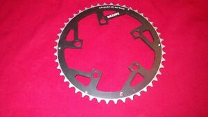 RACE FACE 46T CHAINRING, USED, GOOD CONDITION, 5 X 110MM BCD