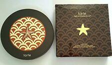 Tarte CORAL CRUSH Amazonian Clay Eye & Cheek Palette RARE Starfish Eyeshadow Set