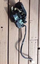 Mazda 626 GE 92-97 Door Lock Central Locking Rear Left