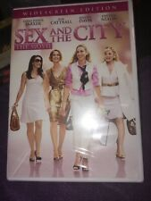 Sex and the City - The Movie (Widescreen Edition DVD) New Sealed