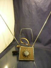 Vintage Archer Radio Shack Tv Antenna Rabbit Ears Televison