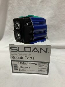 Sloan G2 Optima Plus Electronic Valve EBV129A-C