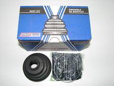83-99 Chrysler Dodge Plymouth 90-96 Escort Tracer Axle CV Outer Boot Kit BK141