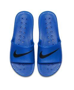tierra A fondo Compañero  Nike Men's Nike Kawa Sandals for sale | eBay