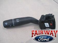 2014 F-150 OEM Genuine Ford Wiper Turn Signal Multi Function Switch Lever - NEW
