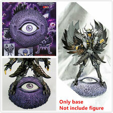 Bandai Saint Seiya Cloth Myth Base for Bandai Hades Specters Garuda Aiacos model