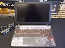 "HP STAR WARS 15-AN050NR INTEL i5-6200 2.3GHz 6GB 1 TB - DVDRW 15.6"" FHD WIN 10"