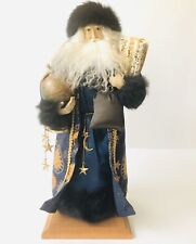 1993 Lynn Haney Collection 18� Galileo Santa Claus