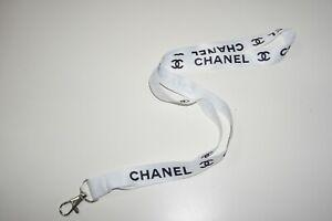 Chanel Schlüsselband / Lanyard NEU!!